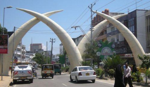 Kenija: Susret civilizacija u Mombasi 9
