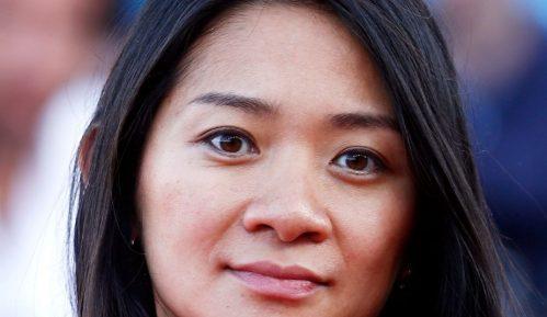 Kloe Džao: Buntovnica iz Pekinga 6