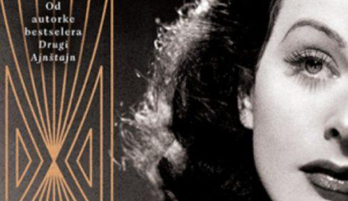 Pronalazač i glumica Hedi Lamar 14