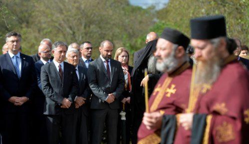 Milošević: Dolazak Plenkovića na komemoraciju srpskim civilima u Varivodama velika stvar 15