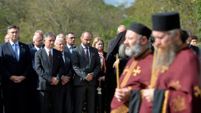 Milošević: Dolazak Plenkovića na komemoraciju srpskim civilima u Varivodama velika stvar 1