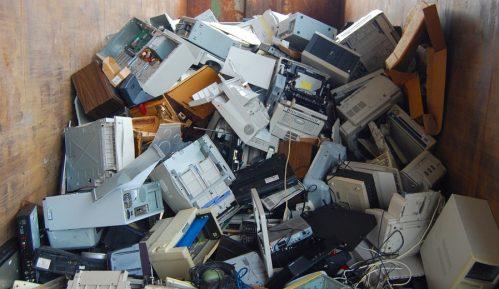Šta je električni i elektronski otpad? 9