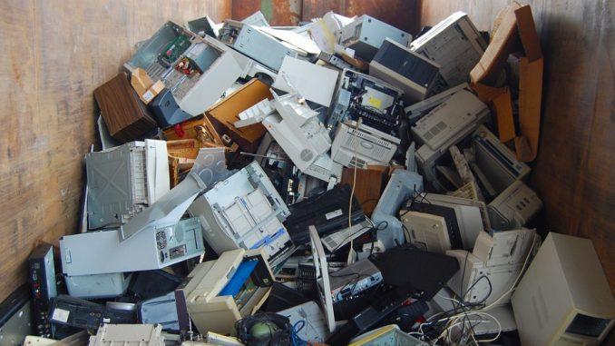 Šta je električni i elektronski otpad? 1
