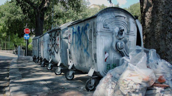 Bez dovoljno kontejnera izlišno pričati o selekciji otpada u Novom Pazaru 2