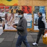 Više od 100.000 ljudi preminulo od korona virusa u Velikoj Britaniji 11