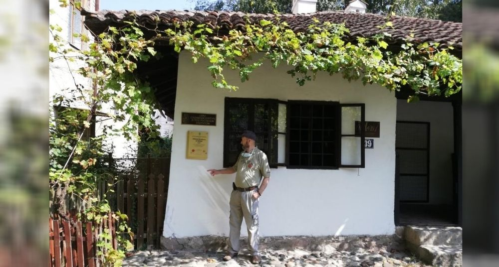 Najstarija loza na svetu simbol prijateljstva Kraljeva i Maribora 2