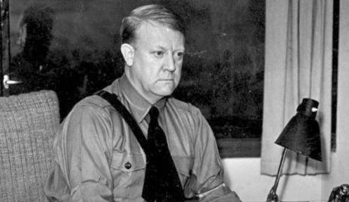 Vidkun Kvisling - čovek čije je prezime postalo sinonim za izdajnika 15