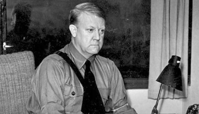 Vidkun Kvisling - čovek čije je prezime postalo sinonim za izdajnika 1