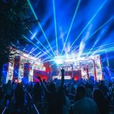 EXIT pokreće festivale i u Kini i Bugarskoj 9