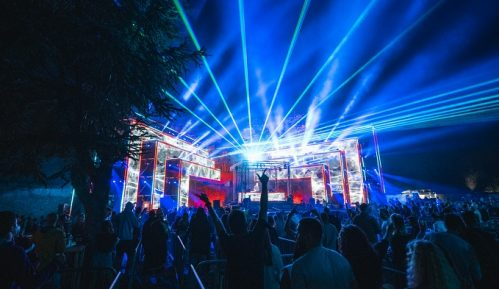 AFP: Festival Exit se održava u Srbiji uprkos kovidu 4