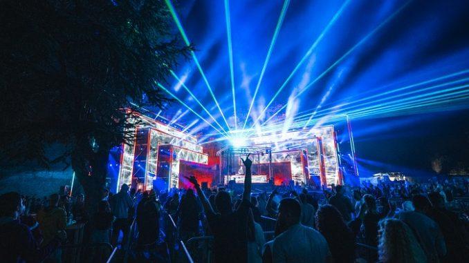 AFP: Festival Exit se održava u Srbiji uprkos kovidu 6