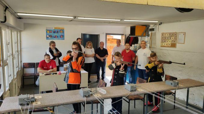 Nova baza srpskog streljaštva se rađa u Smederevskoj Palanci 2