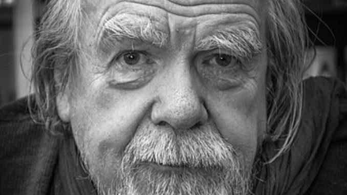 U Parizu umro glumac Majkl Lonsdejl 1