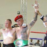 Marko Nikolić odbranio titulu WBC šampiona Mediterana 11