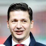 Pantelić: Želimo direktan plasman na Svetsko prvenstvo u Kataru 11