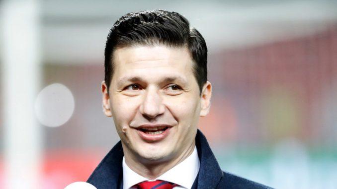 Pantelić: Želimo direktan plasman na Svetsko prvenstvo u Kataru 1