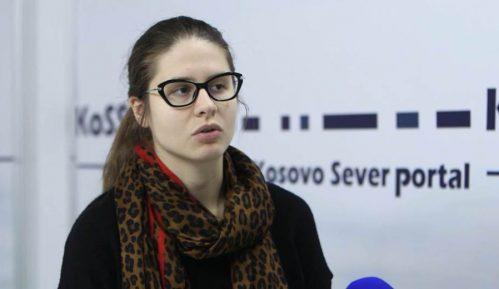 Milica Andrić Rakić: Mogući su bezbednosni i socijalni nemiri na Kosovu (VIDEO) 2