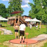 Turnir u mini-golfu na Adi Ciganliji 12. i 13. septembra 9