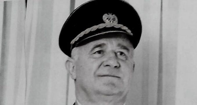 Preminuo Dragoljub Ojdanić - general armije u penziji 1