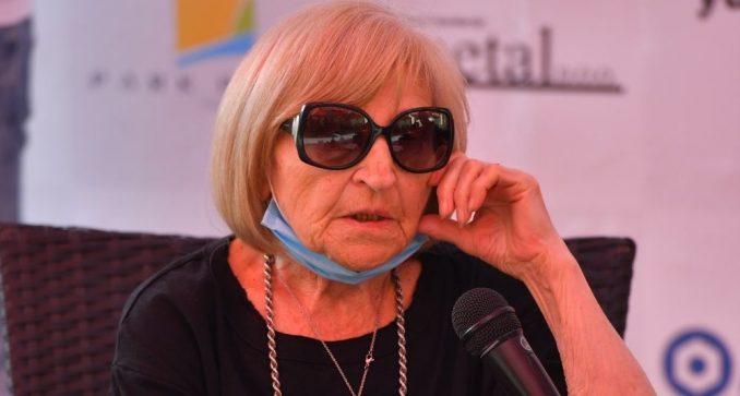 Mira Banjac: Umetnost je neuništiva bez obzira na to koji će sistemi pokušati da je udave 2