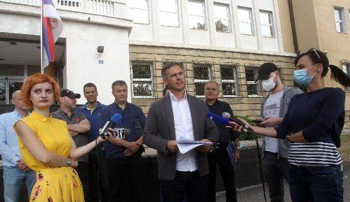 Aleksić: Uloga pripadnika MUP i BIA pokazuje spregu države sa proizvodnjom droge u Jovanjici 9