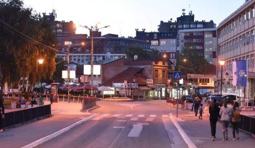 Policija i Žandarmerija kontrolisale Novi Pazar 3