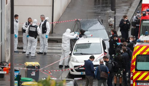 Napad u Parizu teroristički, osumnjičeni nije bio na listi ekstremista 14