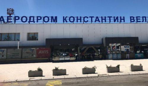 Zdravković: Uklonjena čaura kasetne bombe kod Aerodroma u Nišu 2