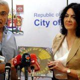 Gradonačelnica Niša uskratila izjavu za dodatak Danasa o Nišvilu 12