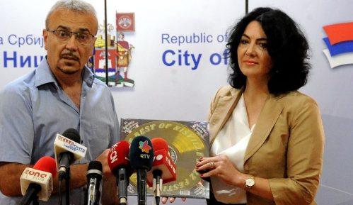 Gradonačelnica Niša uskratila izjavu za dodatak Danasa o Nišvilu 8