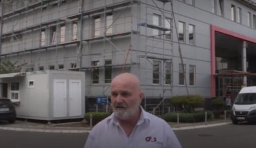 Sejdinović: Pretnje su produkt atmosfere nasilja naprednjaka 2