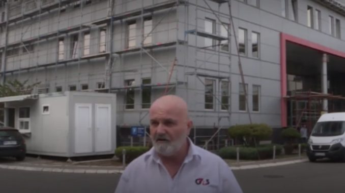 Sejdinović: Pretnje su produkt atmosfere nasilja naprednjaka 4