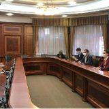 Brnabić i Oricio: Najvažniji zadatak nove vlade završetak reforme pravosuđa 12