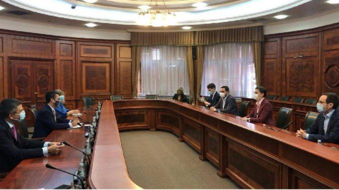 Vlada Srbije: Nastavak projekata Svet u Srbiji i Srbija za Srbe iz regiona 5