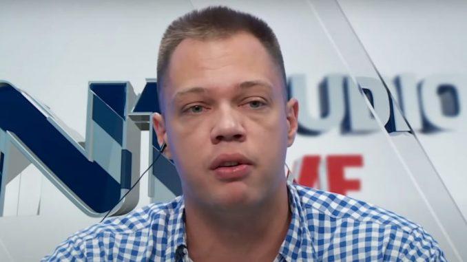 Petar Đurić tužio Zemunsku bolnicu, pozvao na TV duel predsednika da se vidi ko govori istinu 1