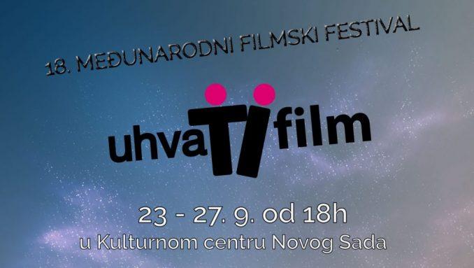 Festival Uhvati film od 23. do 27. septembra 3