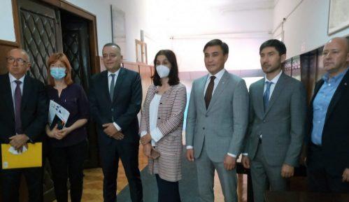 Ambasador Kazahstana posetio Užice 6
