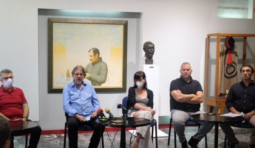 Počelo snimanje dokumentarnog filma o Zoranu Radmiloviću 13