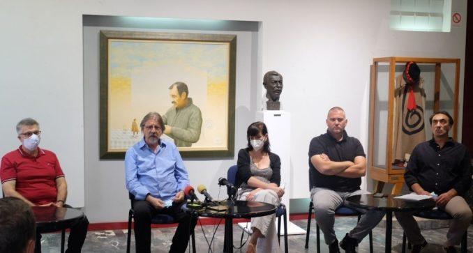Počelo snimanje dokumentarnog filma o Zoranu Radmiloviću 2