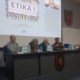 Radovanović: Opsednuti smo politikom koja nas guši 7
