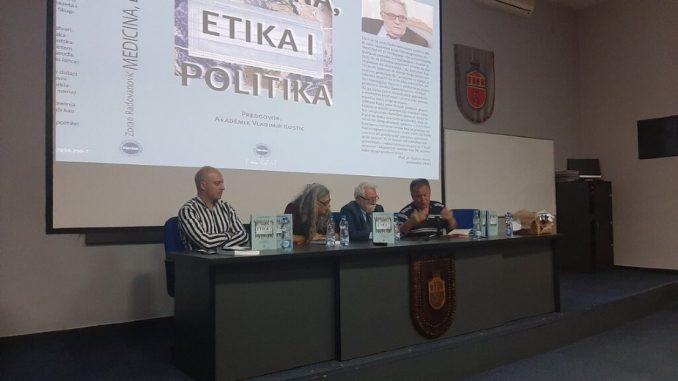 Radovanović: Opsednuti smo politikom koja nas guši 1