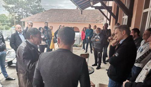 Osnovan Inicijativni odbor SSP u Rači Kragujevačkoj 1