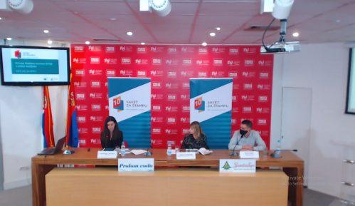 Portali u Srbiji za tri meseca prekršili etički kodeks više od 2.800 puta 8