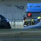 Teška saobraćajna nesreća kod Dobanovaca, dvoje poginulo 2