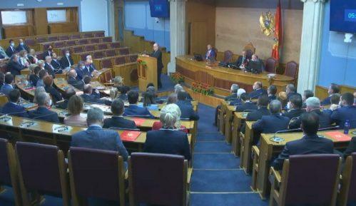 Osude izjave crnogorskog ministra pravde koji je relativizovao genocid u Srebrenici 10