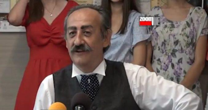 Milan Milosavljević: Ova vlast hoće da glumci umiru s osmehom 1