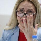 Doktorka Sebečevac podnela krivičnu prijavu protiv Mahmutovića zbog pretnji 9