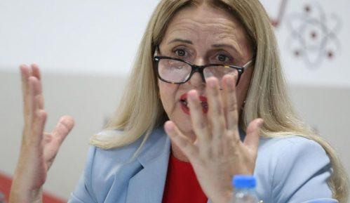 Doktorka Sebečevac podnela krivičnu prijavu protiv Mahmutovića zbog pretnji 11