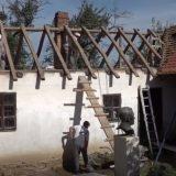 Obnova kuće Šerbanovića u Loznici teče po planu 13