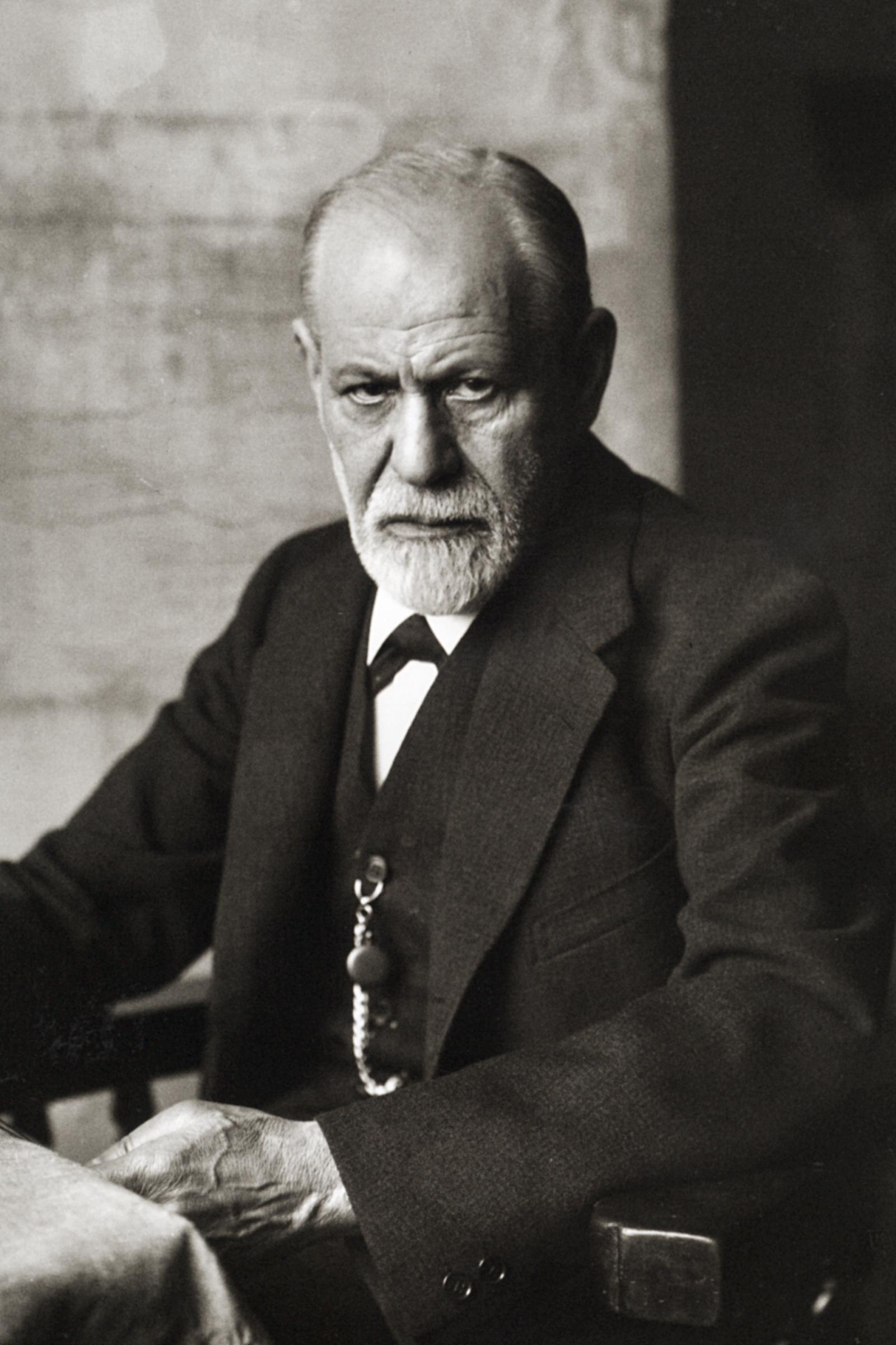 """Sigmund Frojd: """"Božiji špijun"""" i utemeljivač psihoanalize 4"""